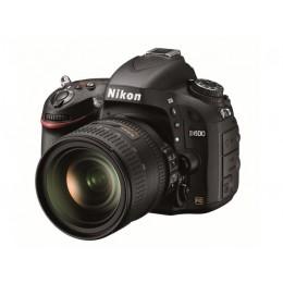 Digitalni fotoaparat Nikon D600 AF-S 24-85MM VR