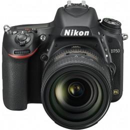 Digitalni fotoaparat Nikon D750 kit 24-85mm VR