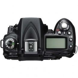 DIGITALNI FOTOAPARAT NIKON D90 KIT 18-200mm