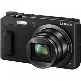 Digitalni fotoaparat Panasonic DMC-TZ58 - črna