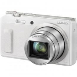 Digitalni fotoaparat Panasonic DMC-TZ58 - srebrna