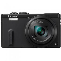 Digitalni fotoaparat Panasonic DMC-TZ60 - črn
