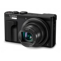 Digitalni fotoaparat Panasonic DMC-TZ80 - črn