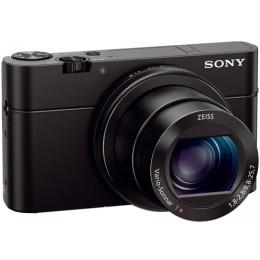 Digitalni fotoaparat Sony DSC-RX100 M4 (4K)