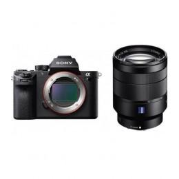 Digitalni fotoaparat SONY ILCE-7M2KB Alfa 7 II serije E