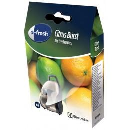 Dišava za sesalnik Electrolux Citrus Burst ESMA