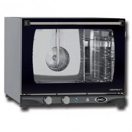Električna konvekcijska peč UNOX ARIANNA Manual Humidity XFT133
