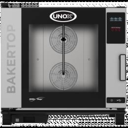 Električna parnokonvekcijska peč UNOX XEBC-06EU-E1R