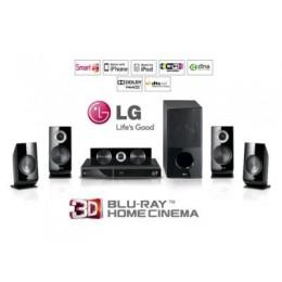 HIŠNI KINO LG HX906SB 3D/Blu-Ray