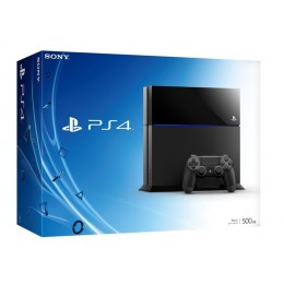 Igralna konzola PLAYSTATION PS4 500GB
