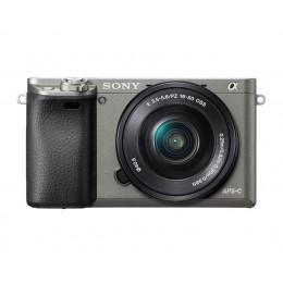Digitalni fotoaparat  SONY ILCE5000LH Alfa 5000 serije E s senzorjem APS-C