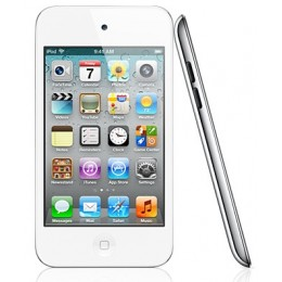 IPOD TOUCH 8GB WHITE APPLE