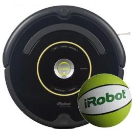 iRobot Roomba 650 robotski sesalnik