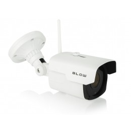Kamera IP BLOW WiFi 1960p zunanja  5MP 4x zoom WiFi5MP