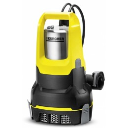 Karcher potopna črpalka SP 6 Flat Inox 1.645-505.0