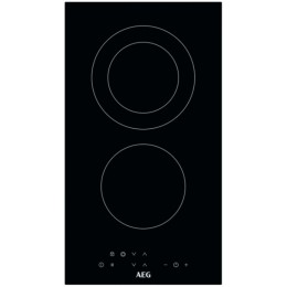 Steklokeramična kuhalna plošča AEG HRB32310NB