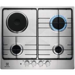 Kombinirana kuhalna plošča Electrolux KGM64310X
