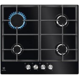Plinska kuhalna plošča Electrolux KGG6426K