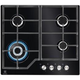 Plinska kuhalna plošča Electrolux KGG6436S