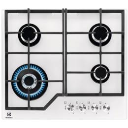 Plinska kuhalna plošča Electrolux KGG6436W