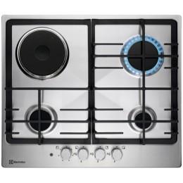 Kombinirana kuhalna plošča Electrolux KGM64311X