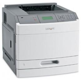 """Laserski tiskalnik Lexmark T650DN + darilo tablični računalnik 7"""""""