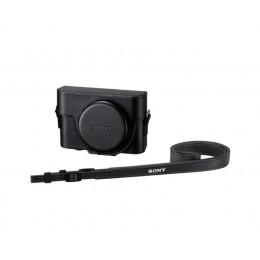 Zaščitna torbica SONY LCJ-RXF za Cyber-shot RX100/RX100 II
