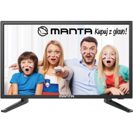 LED TV Manta 19LHN38L