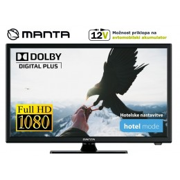 LED TV Manta 22LFN120D