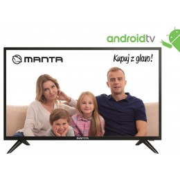LED TV Manta 32LHA69K