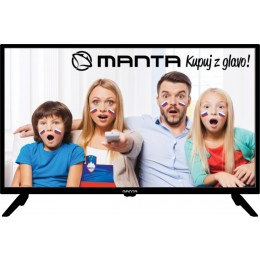 LED TV Manta 32LHN19S