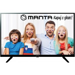LED TV Manta 40LFN19S Full HD