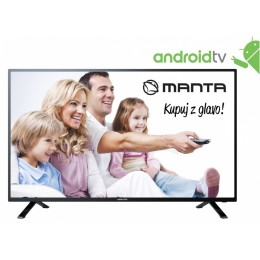 LED TV Manta 43LFA69K