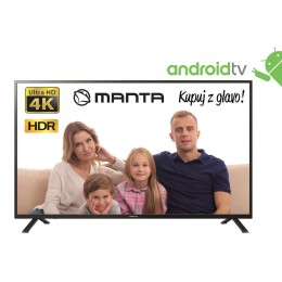 LED TV Manta 50LUA69K