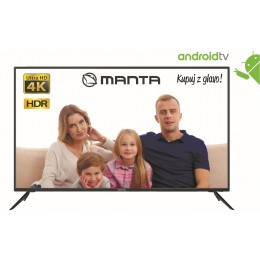 LED TV Manta 55LUA29E