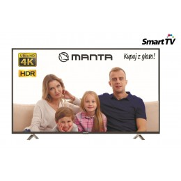 LED TV Manta 55LUS79T