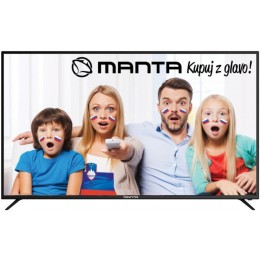 LED TV Manta 70LUA59M 4K, Android Smart TV