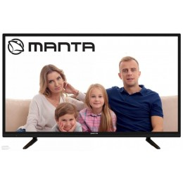 LED TV MANTA LED4004T2