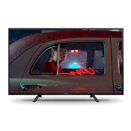 LED TV PANASONIC TX-49ESW404 (Full HD, 400 Hz)