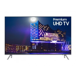 LED TV SAMSUNG UE49MU8009 (4K, 2.700 PQI)