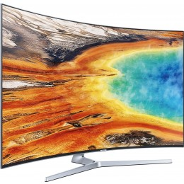 LED TV SAMSUNG UE49MU9009 (4K, 2.100 PQI)