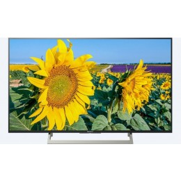 LED TV SONY KD-49XF8096