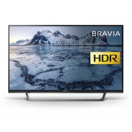 LED TV SONY KDL-49WE660 (400Hz, Full HD)