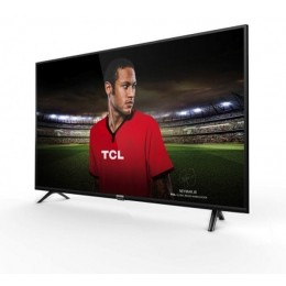 LED TV TCL 49DP600, 4K UHD, Smart TV