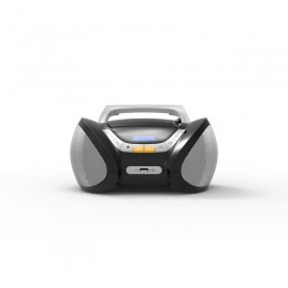 MANTA BBX003 Radio CD, MP3, USB, Bluetooth