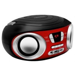 Manta Boombox z Bluetooth MM9210BT Chilli
