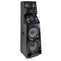 MANTA SPK5037 zvočni sistem, karaoke