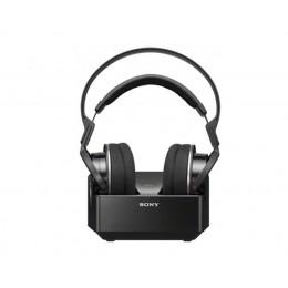 RF brezžične naglavne slušalke SONY MDR-RF855RK