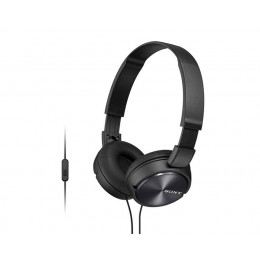 Naglavne slušalke SONY MDR-ZX310APB