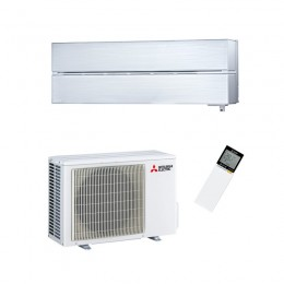 Mitsubishi MUZ/MSZ-LN25VG-W klimatska naprava